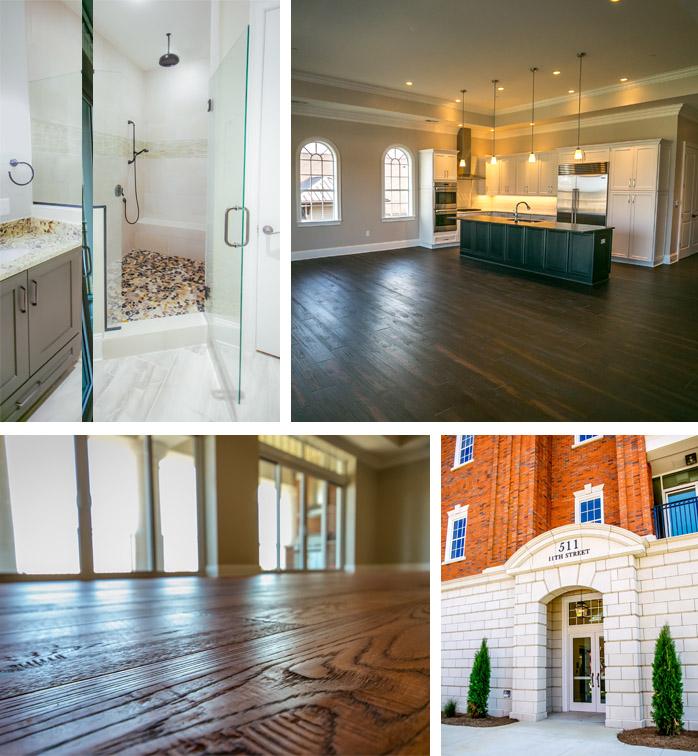 Southern Carpet, Tile and Hardwood